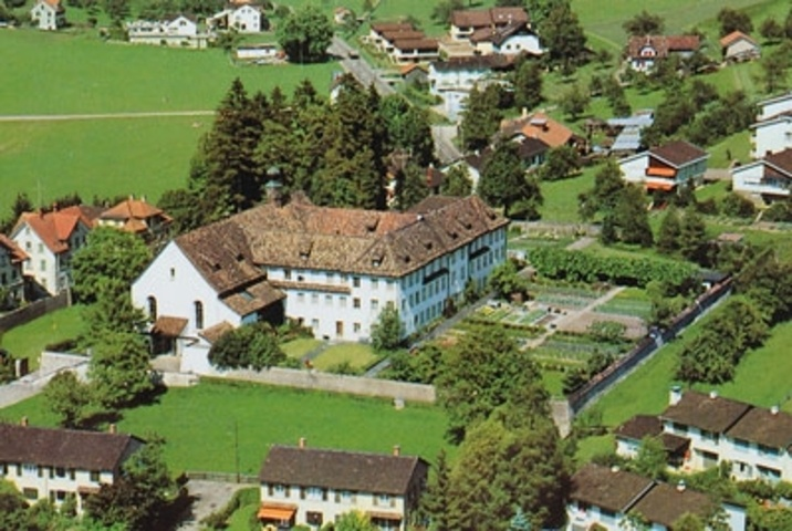 Kloster Wil
