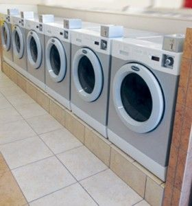 Crossover Coin Laundry Equipment | Laundrylux – North America