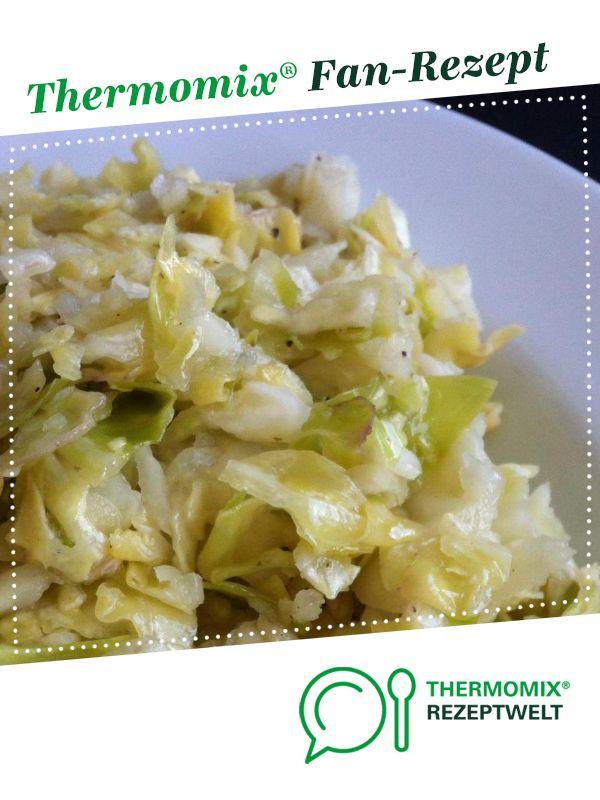 Krautsalat lecker und einfach – Daniela Mathewes