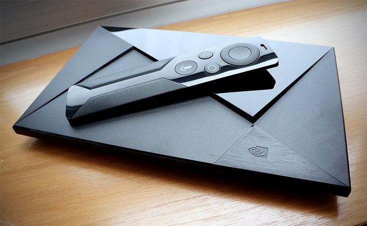 NVIDIA Shield TV review: the best Android set-top box you can buy. #NVIDIAShield #android #settopbox