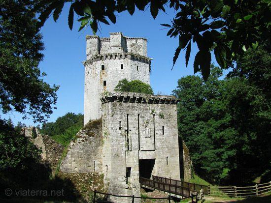 elven tours forteresse largoet
