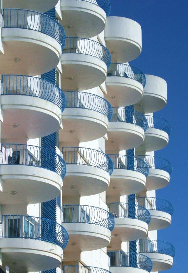 Simetría: 21 Imágenes Espectaculares para Inspirarte en tus Composiciones