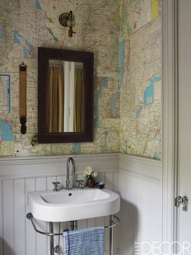 20 Bathroom Sinks That Transform A Room