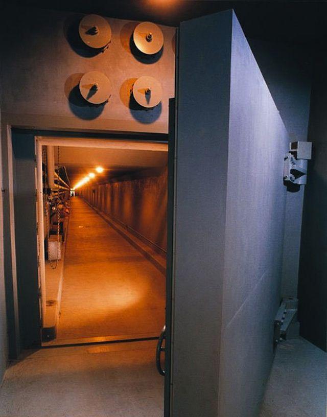 Risultati immagini per bunkers, war, apocalypse