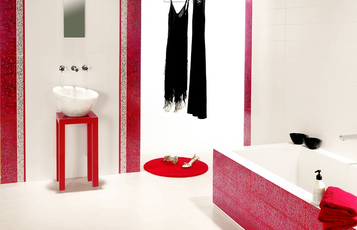 Surprise her with a bathroom to love, enquire how today at www.ambertiles.com.au