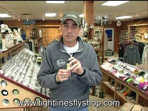Understanding trout flies and how to use them (Not fly tying but good information)