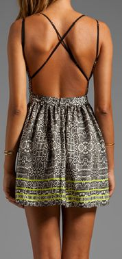 1000  ideas about Backless Summer Dresses on Pinterest - Backless ...