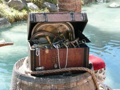 pirate wedding invitations
