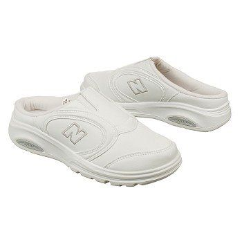 New Balance Backless Shoes