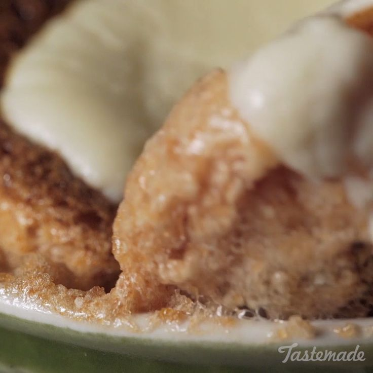 """Goiabada"" Soufflé With Cream Cheese recipe"