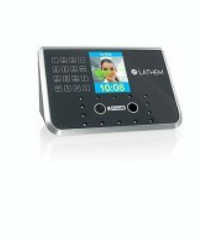 Lathem FR650 Face Recognition System