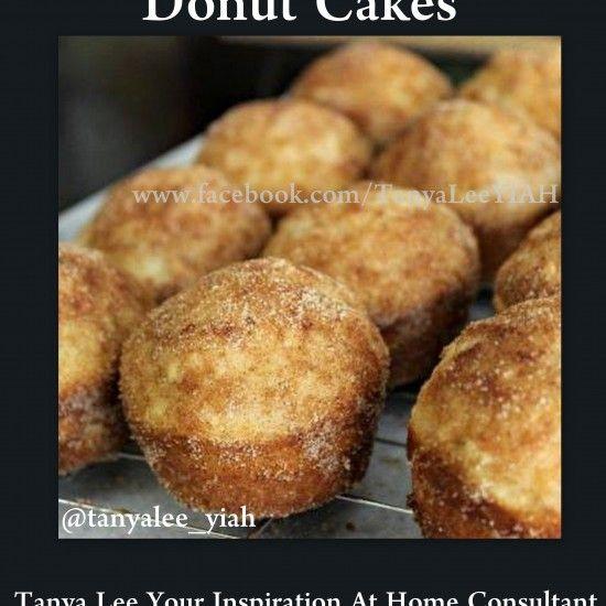 Donut+Cakes