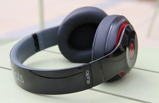 Beats Updates 'Studio' Headphones, Coming August | Complex