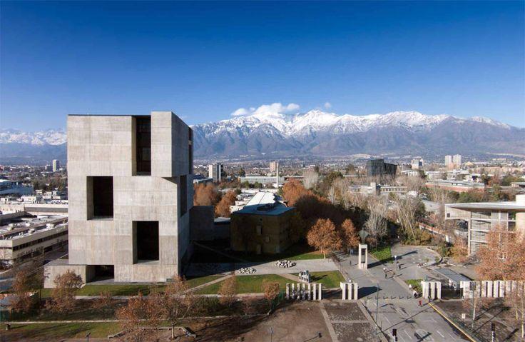 UC Innovation Centre   Area