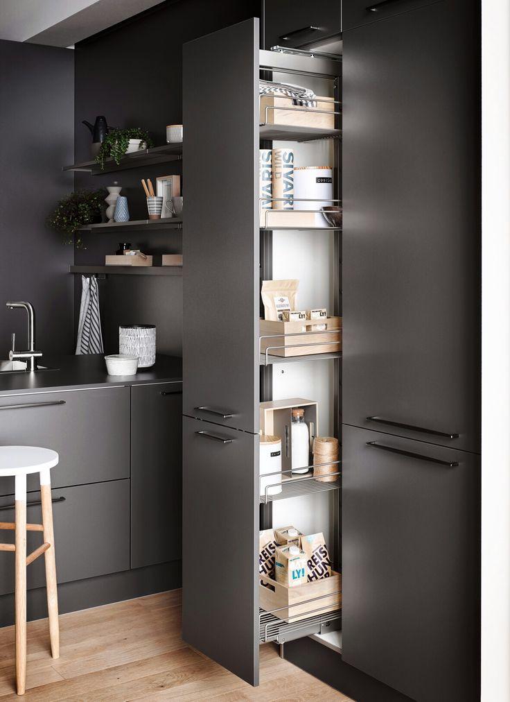 25 besten PURE ELEGANZ Bilder auf Pinterest | Küchen design, Moderne ...