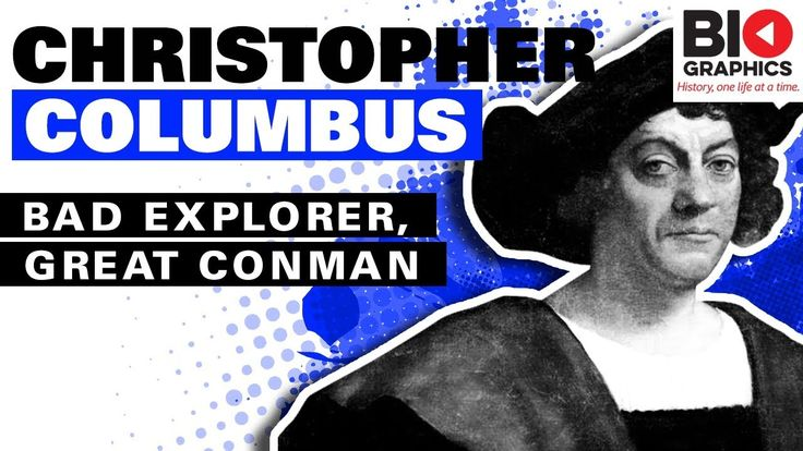 christopher columbus a great explorer or a greedy conqueror Christopher columbus has become a controversial figure, with a modern narrative casting him as a greedy, murderous brute a thought-provoking and compelling reappraisal of columbus and his legacy shows that there's plenty of hard evidence to the contrary.