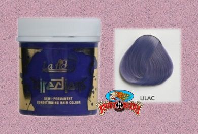Who loves the color purple? Raise your hands! Check out this LILAC HAIR COLOUR BY DIRECTIONS http://www.ruffnready.com.au/store/semipermhairdye/lilachaircolourdirections_3661 #RuffnReady #Directions #lilac #purple #HairColor #HairDye