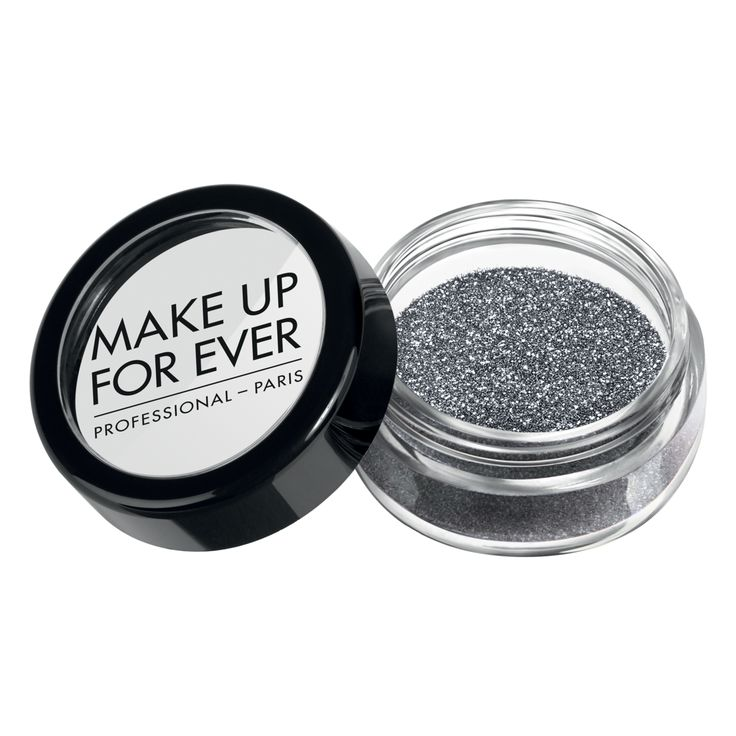Glitters - Glitter & Strass – MAKE UP FOR EVER