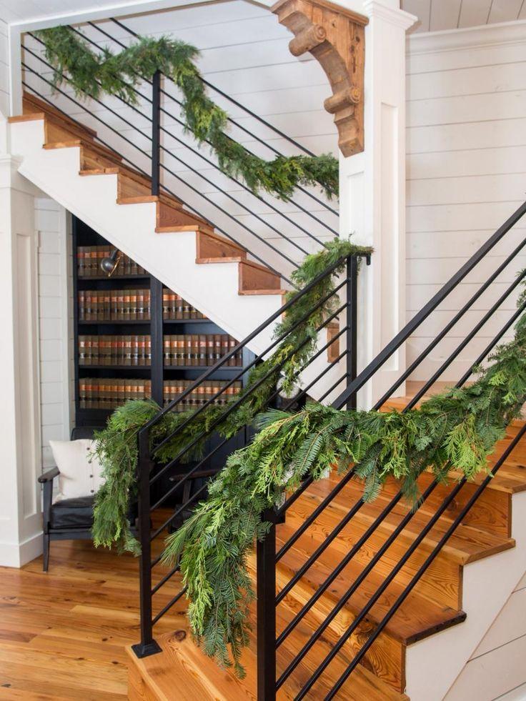 Best 25 Wood Stair Railings Ideas On Pinterest Porch