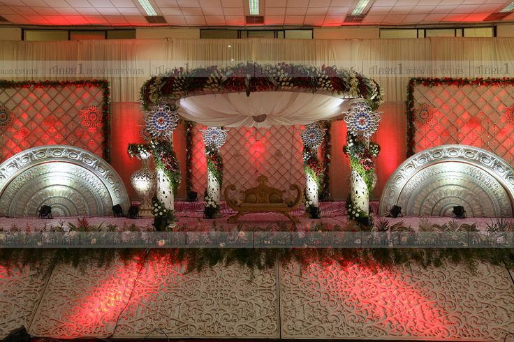 https://flic.kr/p/JLpX5p   Mark1 Decors - Wedding Stage Decorators In South India, Wedding Cards,Catering,Candid Photography, Candid Videographers, Brides Makeup, To View More Inquiry Details:- https://www.facebook.com/Mark1DecorsandEvents   We specialize in offering ethnic wedding planning services for North Indian weddings, South Indian weddings, and Muslim & Christian weddings, others.To View More Inquiry Details:- www.facebook.com/Mark1DecorsandEvents