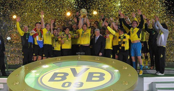 """Fußball: Gut, besser, Borussia – Watze: """"Hammer hängt in Dortmund"""" - Bilder - Mehr Sport"""