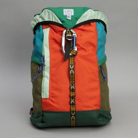 epperson mountaineering large climb packPack Kelly, Large Climbing, Mountain Backpacks, Climbing Pack, Epperson Mountain, Mountain Large, Oi Polloi, Kelly Green, Mountain Climbing