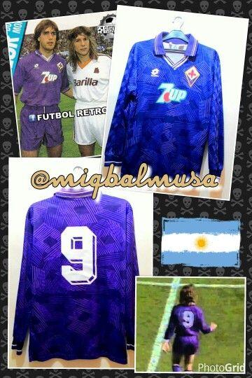 Fiorentina 92