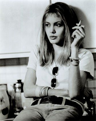 Girl Interrupted..seen this many times on TV. Angie at her best!