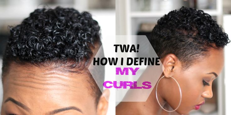 Hey dolls! In this video I show you a talk through tutorial on how I define my curls. For all you ladies out there with short natural hair (Teeny weeny Afro)...