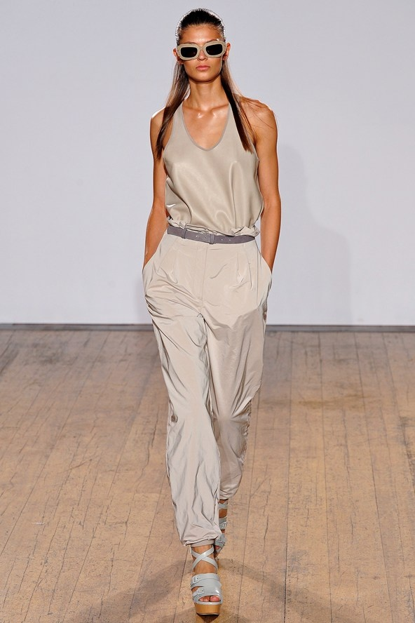 Nicole Farhi Spring-Summer 2013 Collection For Women   2013 Fashion Trends