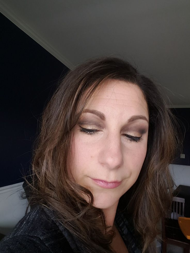 younique palette 1. brown, gold and shimmers. click on image for products