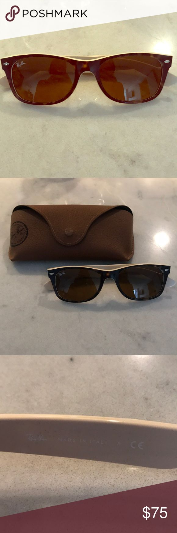 Ray-Ban Sunglasses Brand new sunglasses by Ray-Ban. Ray-Ban Accessories Sunglasses