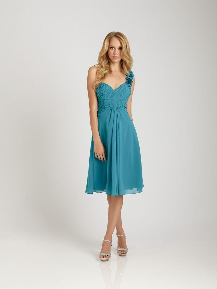 103 besten Allure Bridals Bridesmaid Dresses Bilder auf Pinterest ...
