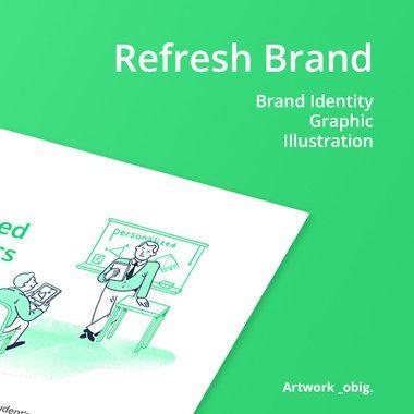 Brand Illustration