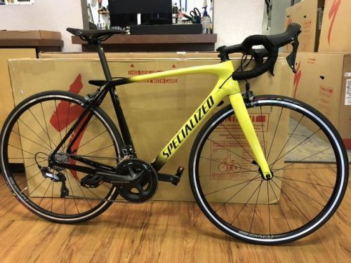 be60babb9b7 buy 2018 Specialized Tarmac SL5 Comp 54 CM... | Bicycles | Bicycle ...