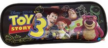 Toy Story Plastic Pencil Case Pencil Box - Black