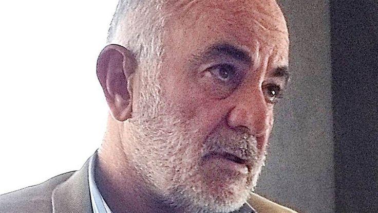 """""""Yo soy yo"""", aclara, de entrada, Ignacio Rosner, máximo responsable de lo que hasta hace poco era el Grupo Indalo, de los empresarios patagónicos Cristóbal López y Fabián de Sousa, y ahora, como Grupo Ceibo, puja por sobrevivir.   #GRUPOÍNDALO #IGNACIOROSNER"""