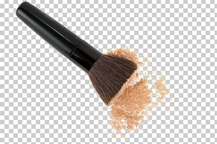 Cosmetics Makeup Brush Face Powder Foundation Png Beauty Brush Brushed Brush Effect Brushes Makeup Cosmetics Face Brush Face Powder