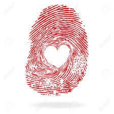 Afbeeldingsresultaat voor tatoeage van vingerafdruk