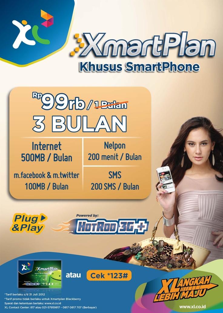 Internetan lebih cepat karena ada @XL Axiata Provider Indonesia yang memiliki Speed internet cepat #XmartPlan #PINdonesia #ILoveIndonesia