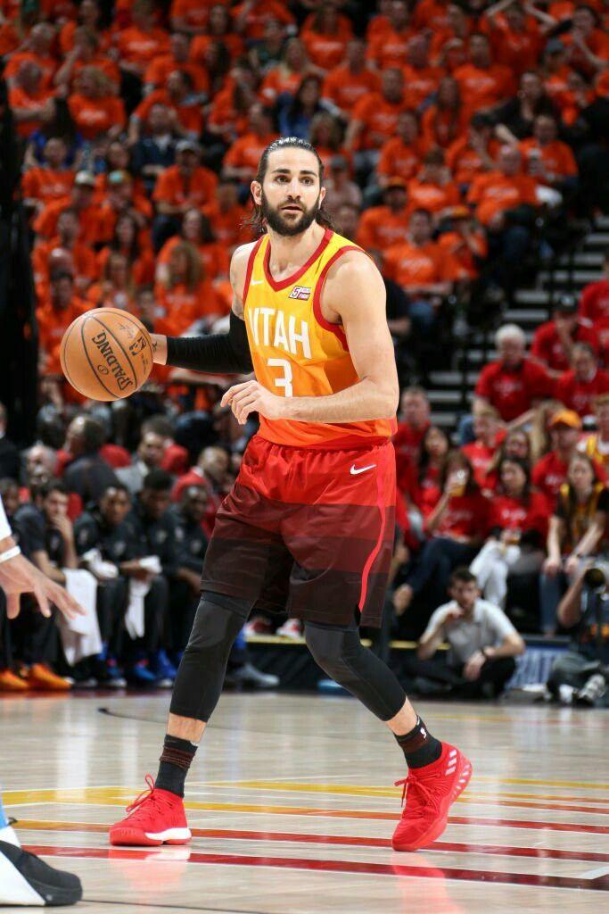 Pin By Aaron Ramos On Nba Uta Nba Players Utah Jazz Jazz Basketball