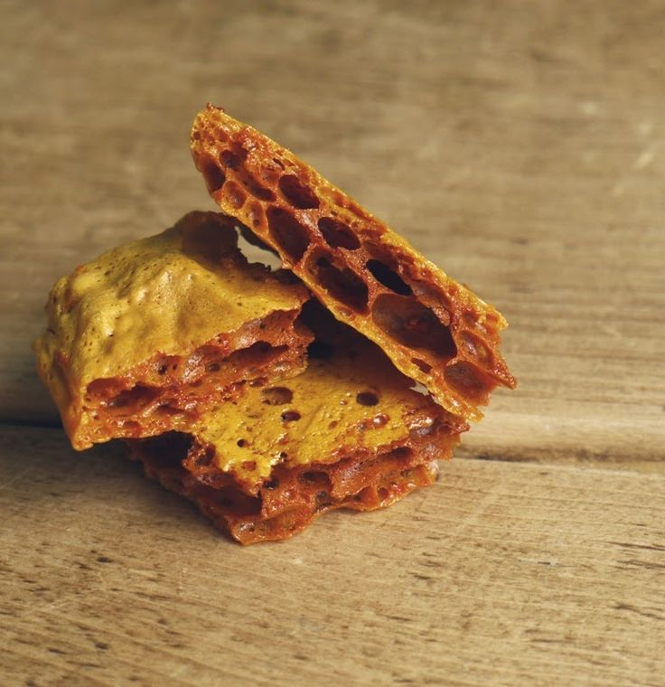 Thermomix Honeycomb recipe. Easy, peasy. Delish.