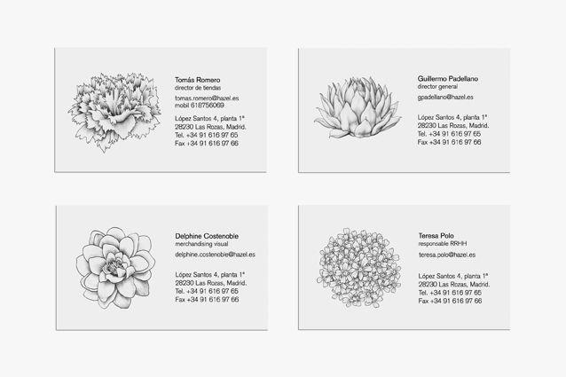 Marina Company - ART DIRECTION AND GRAPHIC DESIGN