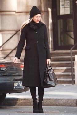 The Obedient Daughter: Her Style: Carolyn Bessette Kennedy.