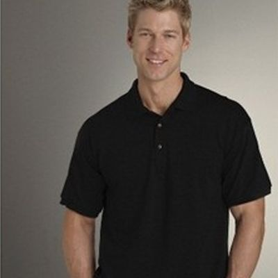 Adult Sports Polo Shirt (Unisex) Min 25 - Clothing - Polo Shirts - Unisex Polo Shirts - G-28001 - Best Value Promotional items including Promotional Merchandise, Printed T shirts, Promotional Mugs, Promotional Clothing and Corporate Gifts from PROMOSXCHAGE - Melbourne, Sydney, Brisbane - Call 1800 PROMOS (776 667)