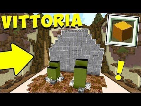 LA MIA PRIMA VITTORIA IN SOLO - Build Battle Minecraft ITA