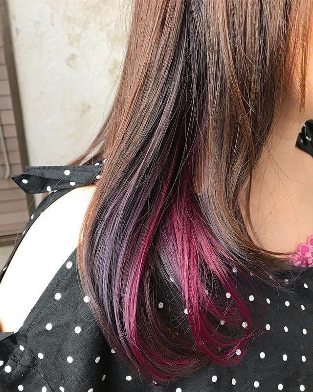 Biew 埼玉 川越1上質安心アッシュカラー 髪質改善ホメ髪さんは