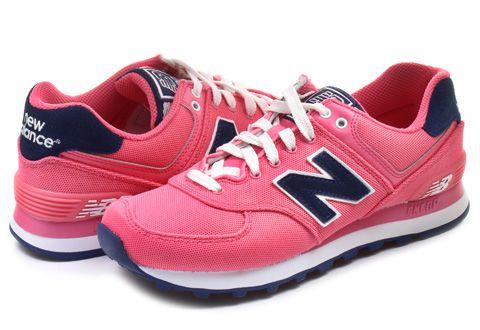 New Balance Topánky Wl574