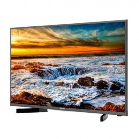 """Hisense 49M2600 TV 49"""" LED FHD SmartTV USB HDMI Wi"""