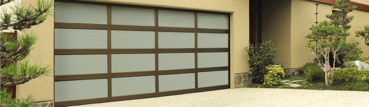 Best glass garage door ideas on pinterest shop doors